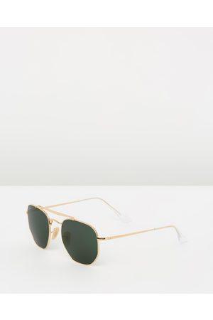 Ray-Ban Marshal RB3648 - Sunglasses ( & ) Marshal RB3648