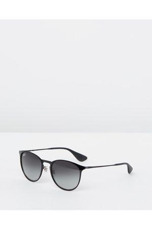 Ray-Ban Erika Gradient RB3539 - Sunglasses ( Frame & Gradient Lens) Erika Gradient RB3539