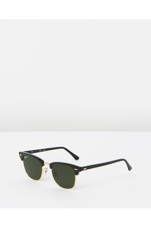 Ray-Ban Clubmaster Polarised RB3016 - Square ( & Polarised) Clubmaster Polarised RB3016