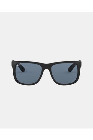 Ray-Ban Justin International Polarised RB4165 - Sunglasses ( Rubber) Justin International Polarised RB4165