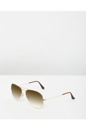 Ray-Ban Aviator RB3025 - Sunglasses (Gradient ) Aviator RB3025