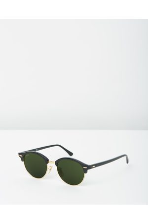 Ray-Ban Clubround RB4246 - Sunglasses ( Frame & Lens) Clubround RB4246
