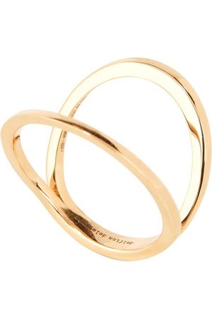 DELFINA DELETTREZ Women Rings - In Between ring