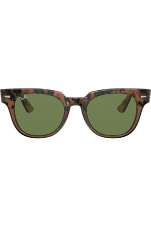 Ray-Ban Meteor square frame sunglasses