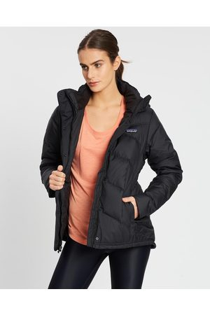 Patagonia Down With It Jacket Women's - Coats & Jackets Down With It Jacket - Women's