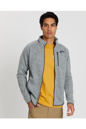 Patagonia Better Sweater Jacket - Sweats (Stonewash) Better Sweater Jacket