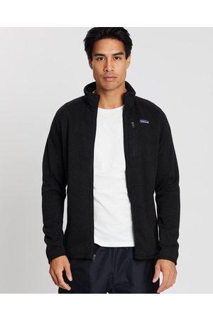 Patagonia Better Sweater Jacket - Sweats Better Sweater Jacket