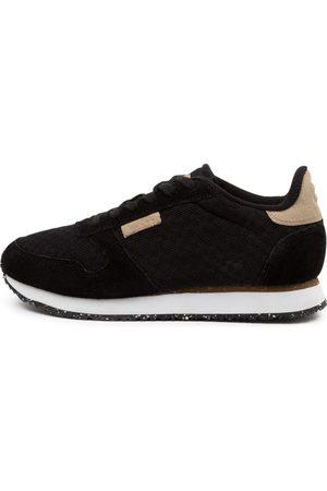 Woden Women Casual Shoes - Ydun Suede Mesh Wu Sneakers Womens Shoes Casual Sneakers
