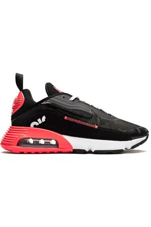"""Nike Air Max 2090 SP """"Infrared Duck Camo"""" sneakers"""