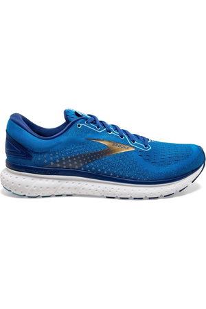 Brooks Men Sneakers - Glycerin 18 - Mens Running Shoes - /Mazarine/