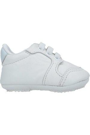 HUGO BOSS Newborn shoes