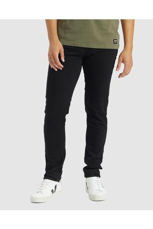 Dr Denim Clark Jeans - Slim Clark Jeans