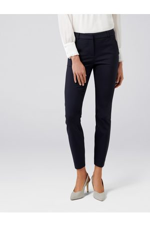 Forever New Women Skinny Pants - Grace 7/8th slim pants