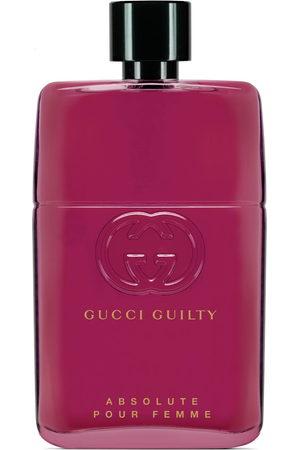 Gucci Women Fragrances - Guilty Absolute Pour Femme 90ml eau de parfum