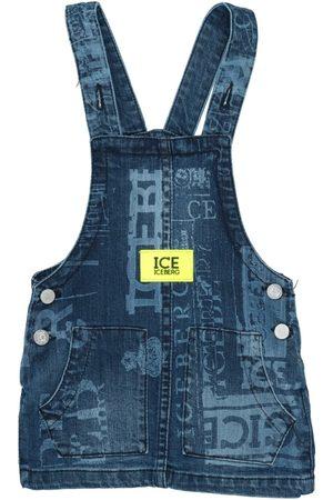 ICE ICEBERG Overall skirts