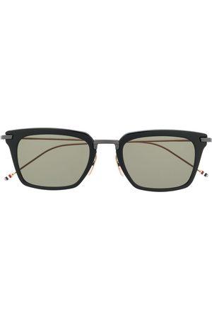 Thom Browne TB916 wayfarer sunglasses