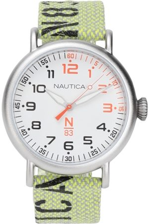 Nautica Men Watches - Wrist watches