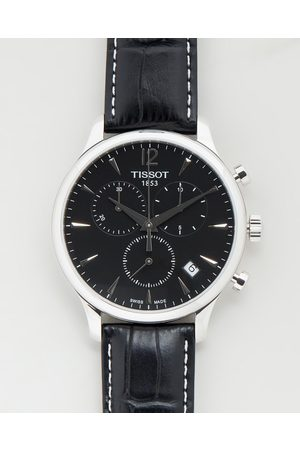 Tissot Tradition Chronograph - Watches Tradition Chronograph