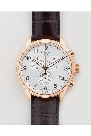 Tissot Men Watches - Chrono XL Classic - Watches (Rose & ) Chrono XL Classic