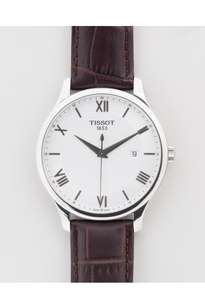 Tissot Tradition - Watches ( & ) Tradition