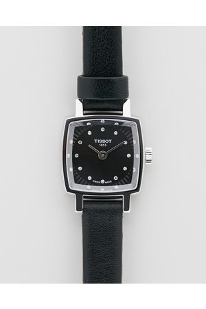 Tissot Women Watches - Lovely Square - Watches Lovely Square