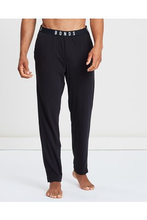 Bonds Comfy Livin' Jersey Pants Men's - Accessories Comfy Livin' Jersey Pants - Men's