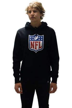 Mitchell & Ness League Over The Head NFL Mens Football Hoodie