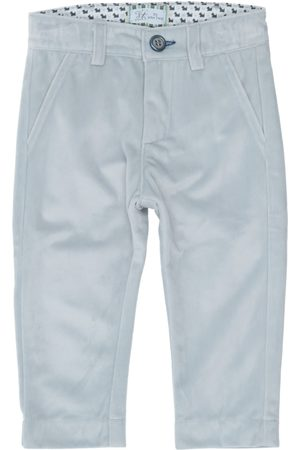 JOHN TWIG Casual pants