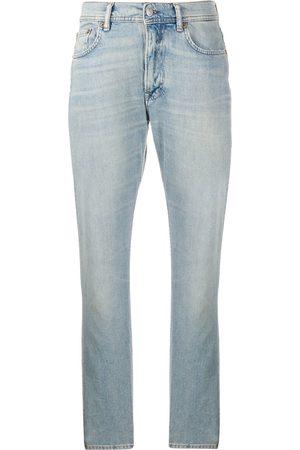 Acne Studios Women Skinny - Melk high waist jeans