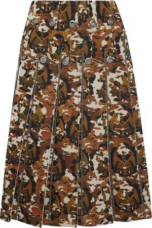 Bottega Veneta Women Skirts - 3/4 length skirts