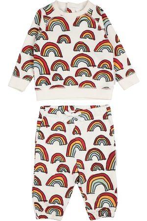 Stella McCartney Baby sweatsuits