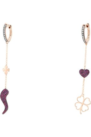 KURSHUNI Earrings