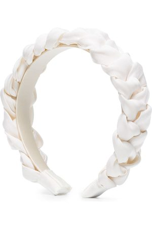 Jennifer Behr Lori braided headband