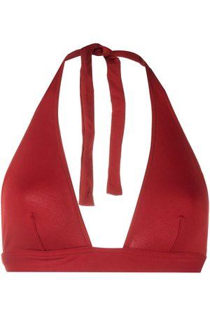 ERES Foulard bikini top