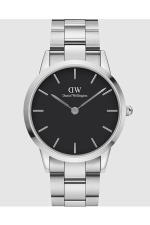 Daniel Wellington Iconic Link 40mm - Watches Iconic Link 40mm