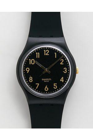 Swatch GOLDEN TAC - Watches GOLDEN TAC