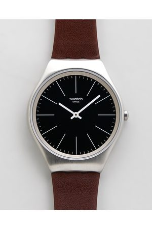Swatch SKINOUTONO - Watches (Navy) SKINOUTONO
