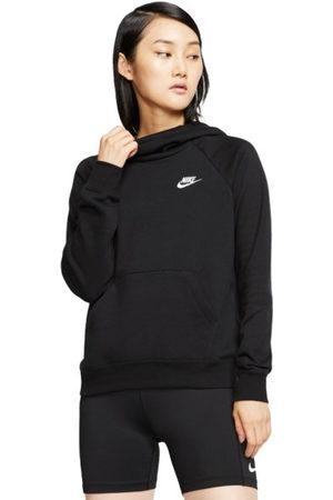Nike Sportswear Essential Fleece Funnel-Neck Womens Hoodie