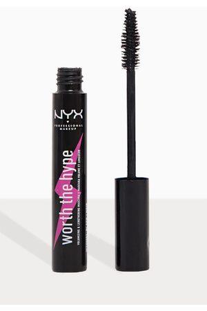 PRETTYLITTLETHING NYX PMU Worth the Hype Volumizing & Lengthening Mascara