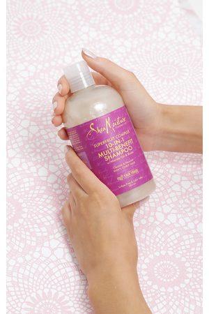 PRETTYLITTLETHING Shirts - Shea Moisture Superfruit Renewal Shampoo 10 in 1 379ml