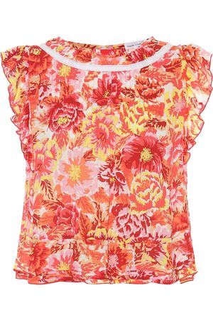POUPETTE ST BARTH Women Tank Tops - Printed top