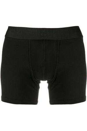 VERSACE Men Boxer Shorts - Elasticated-waistband boxers