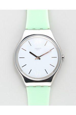 Swatch SKIN ALOE - Watches SKIN ALOE