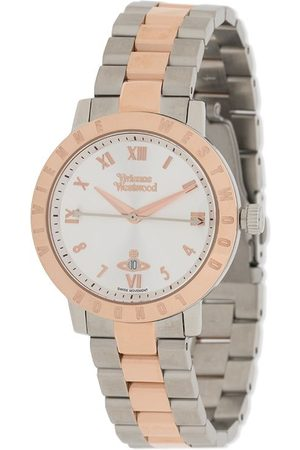 Vivienne Westwood Bloomsbury 34mm watch