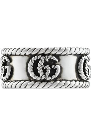 Gucci Rings - Double G ring