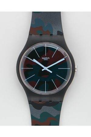 Swatch CAMOUCITY - Watches CAMOUCITY