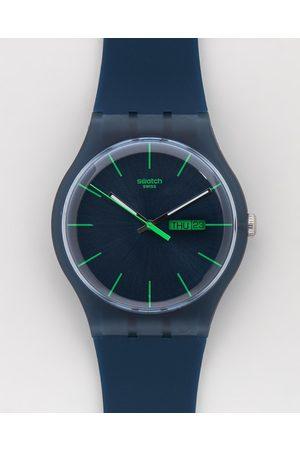 Swatch REBEL - Watches (Navy) REBEL