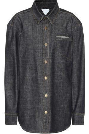 Bottega Veneta Denim shirt