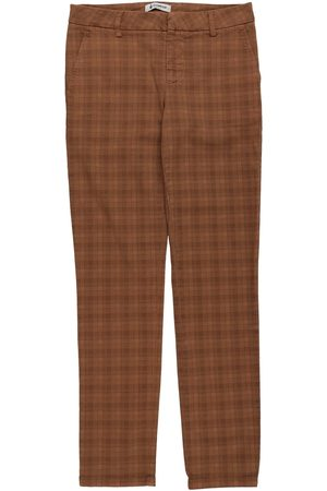 Dondup Boys Stretch Pants - Casual pants