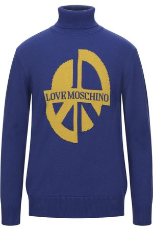 Love Moschino Turtlenecks